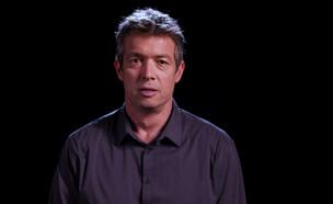 סרטון כחול לבן: יועז הנדל (צילום: עידו קרני, מאקו)