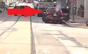 פילדלפיה (צילום: PhiladelphiaPolice, youtube)