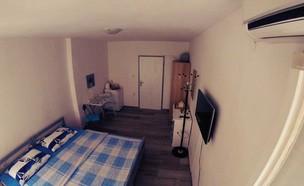 ראשית פנימית בלוז לחיפוש דירה (צילום: מתוך אתר בוקינג)