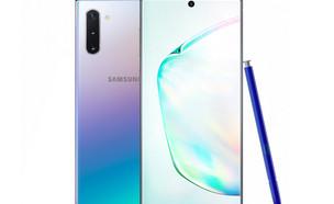 Galaxy Note 10 (צילום: סמסונג)