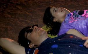 ליל כוכבים מטאורים בערבה (צילום: mako)