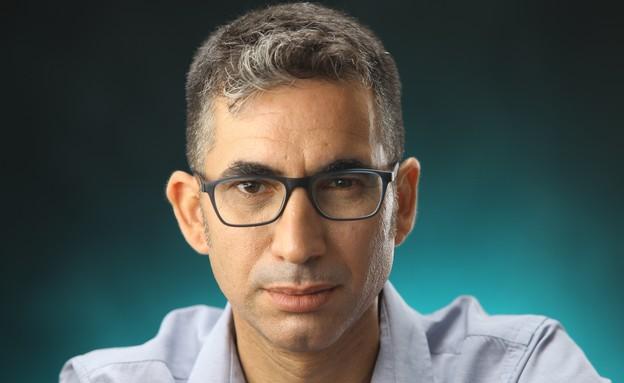 אסף שמואלי (צילום: ראובן קופיצ'ינסקי)