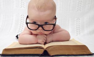 תינוק  (צילום: By Dafna A.meron)