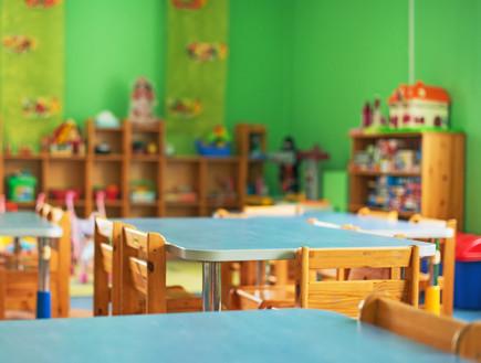 לא מדע בדיוני: איך יראו גני הילדים בעתיד? (אילוסטרציה: By Dmitri Ma, shutterstock)