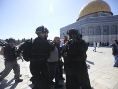 בשל ההפרות בהר הבית: השגריר בירדן זומן לשיחה