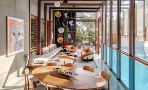 בית באוסטרליה, ג (צילום: CplusC architectural workshop)