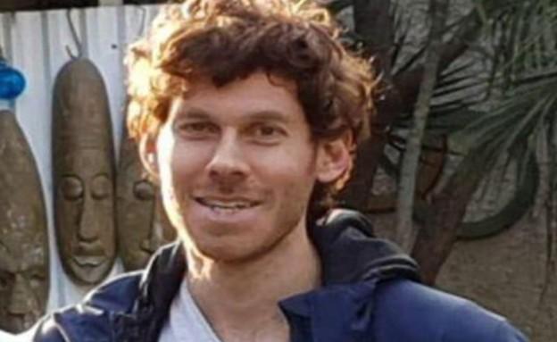 עדי מס שנהרג בטיול בגרמניה
