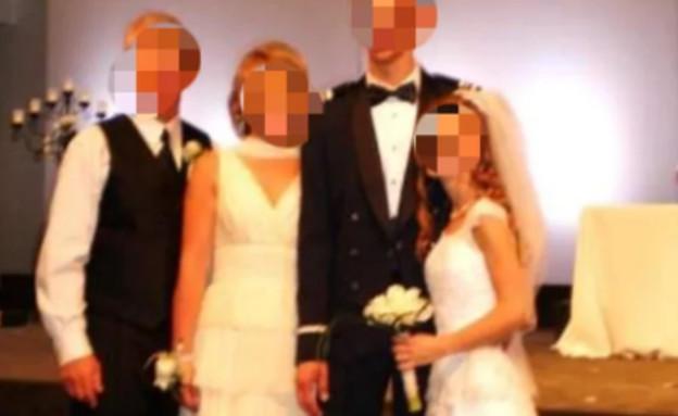 חתונה (צילום: רדיט\Anhart15)