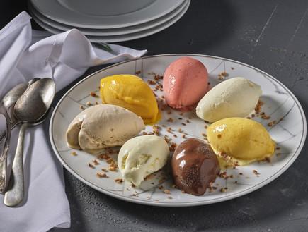 גלידה תל יצחק