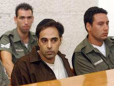 יגאל עמיר חידש את שביתת הרעב
