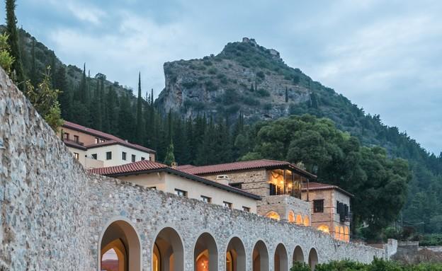 מלון אופוריה יוון