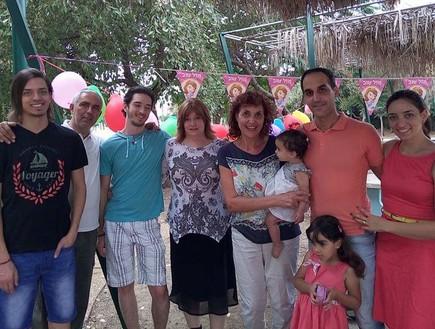 משפחת אזרד