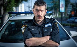 """""""השוטר הטוב"""" עונה 3 (צילום: יח""""צ באדיבות yes)"""