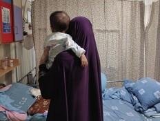 הרופאים הישראלים שהצילו את חיי הפעוט הסורי
