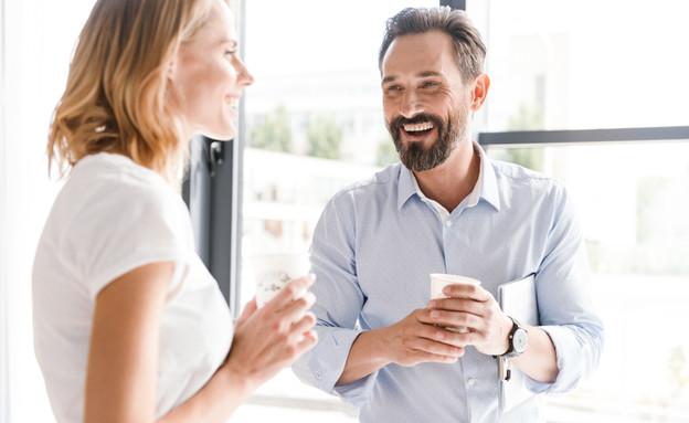 כדי להיות מנהלים טובים - צריך לעשות רק את הדבר הזה (צילום: By Dean Drobot | Shutterstock)