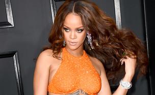ריהאנה (צילום: GettyImages - Frazer Harrison)