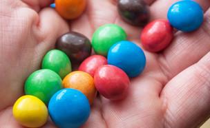 אם אנד אמז (m&ms) (צילום: NeydtStock, Shutterstock)
