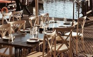 המסעדה הכי יפה (צילום: צילום מסך אינסטגרם itsmesofiaraiano)