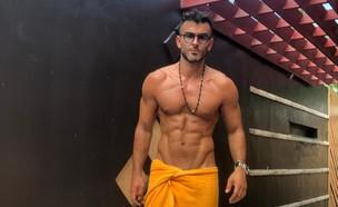 אליאב אוזן עבר שינוי, אוגוסט 2019 (צילום: צילום פרטי)