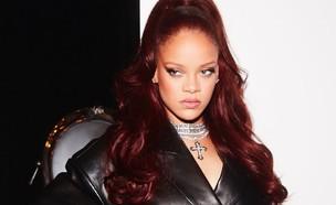 ריהאנה (צילום: מעמוד האינסטגרם של ריהאנה)