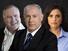 נתן אשל: לא קשור להדלפת ההצעה של שקד לנתניהו