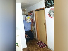 דירות מפוצלות בניו יורק  (צילום: abcnews)