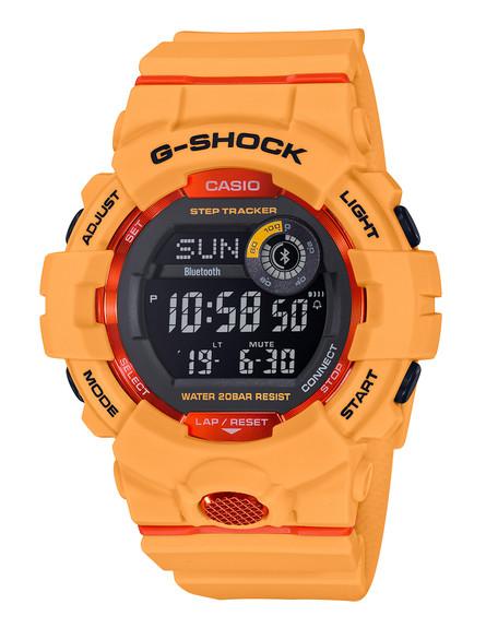 שעון G-SHOCK מסדרת GBD-800 - 499 שקל (צילום: יחצ)