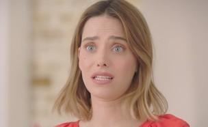 רותם סלע בפרסומת לטורנדו (צילום: מקאן)