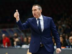 דיוויד בלאט (צילום: Aykut Akici/Euroleague Basketball via Getty Images)
