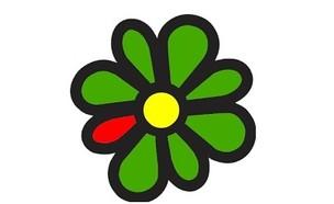 לוגו icq (צילום: wikimedia)