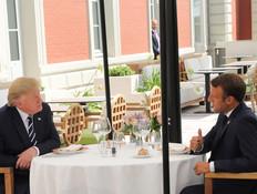 מנהיגי ה-G7 יגרמו לטראמפ לסגת ממלחמת הסחר?