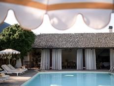 וילה ארניקה (צילום: Design Hotels)