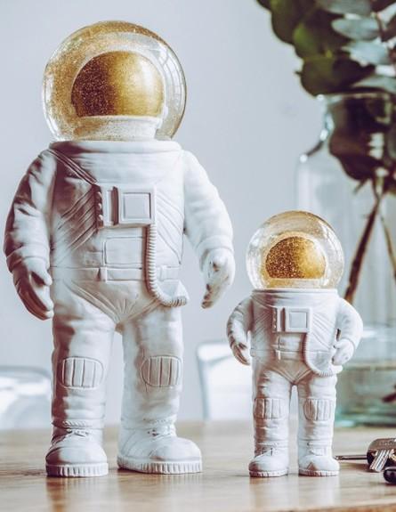 דיזיין בוקס, ג, אסטרונאוטים למשחק , שוקה (צילום: אורלי אלקלעי)