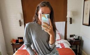 אמילי אובורג (צילום: JosephStash, twitter)