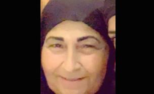 סבריה אבו סייף, נהרגה באירוע הירי