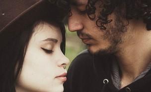 זוג עצוב (צילום: Allef Vinicius)