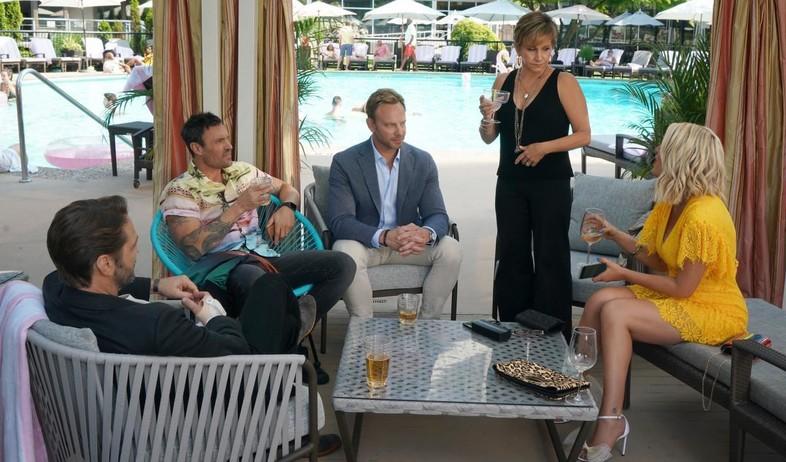 בוורלי הילס 90210 (צילום: יח