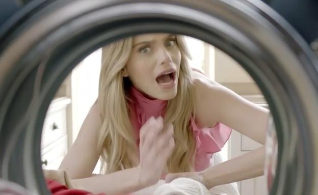 """קקטוס הזהב TV – פרסומת השבוע אקסטרה 2 (צילום: מתוך """"ערב טוב עם גיא פינס"""", קשת 12)"""