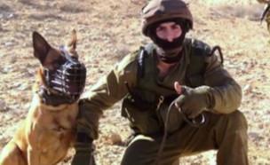 """הטרגדיה של לוחם עוקץ (צילום: מתוך """"נינג'ה ישראל 2019"""", קשת 12)"""