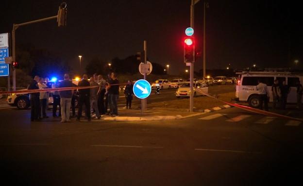 חקירת הרצח של סאמר חטיב שנורתה ברכב