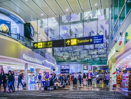 סינגפור: התייר הפר בידוד ועומד בפני שישה חודשי מאסר