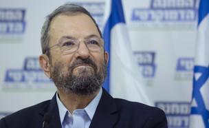 אהוד ברק (צילום: אמיר לוי, getty images)