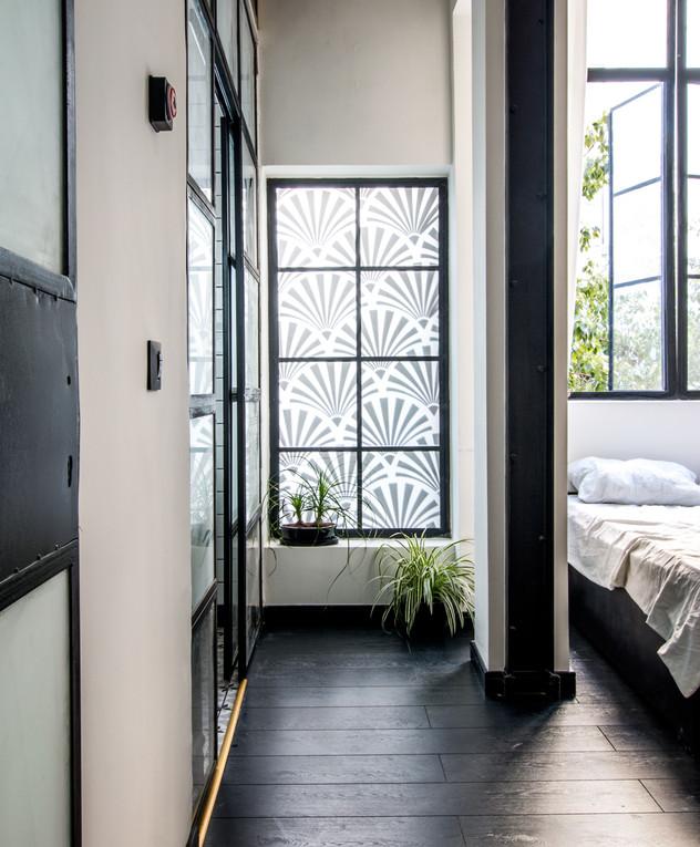 בתים מבפנים 2019, ג, לב תל אביב, עיצוב גיא דניאל לוי - 12