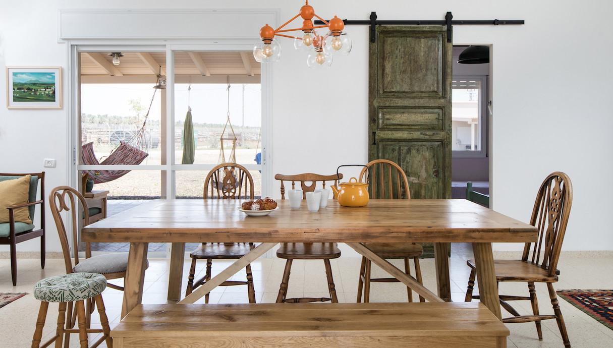 בית בשדה אליהו, עיצוב דבורי פריד-טובול - 3