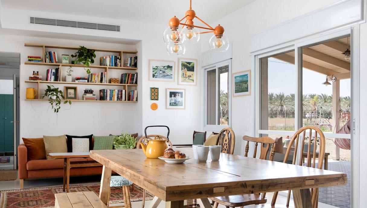 בית בשדה אליהו, עיצוב דבורי פריד-טובול - 11