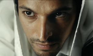 """הסרט על יגאל עמיר כובש את פסטיבל טורונטו (צילום: מתוך """"ערב טוב עם גיא פינס"""", קשת 12)"""