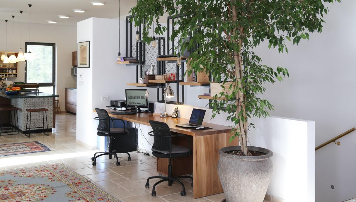 בית במושב, עיצוב מרב שדה - 11