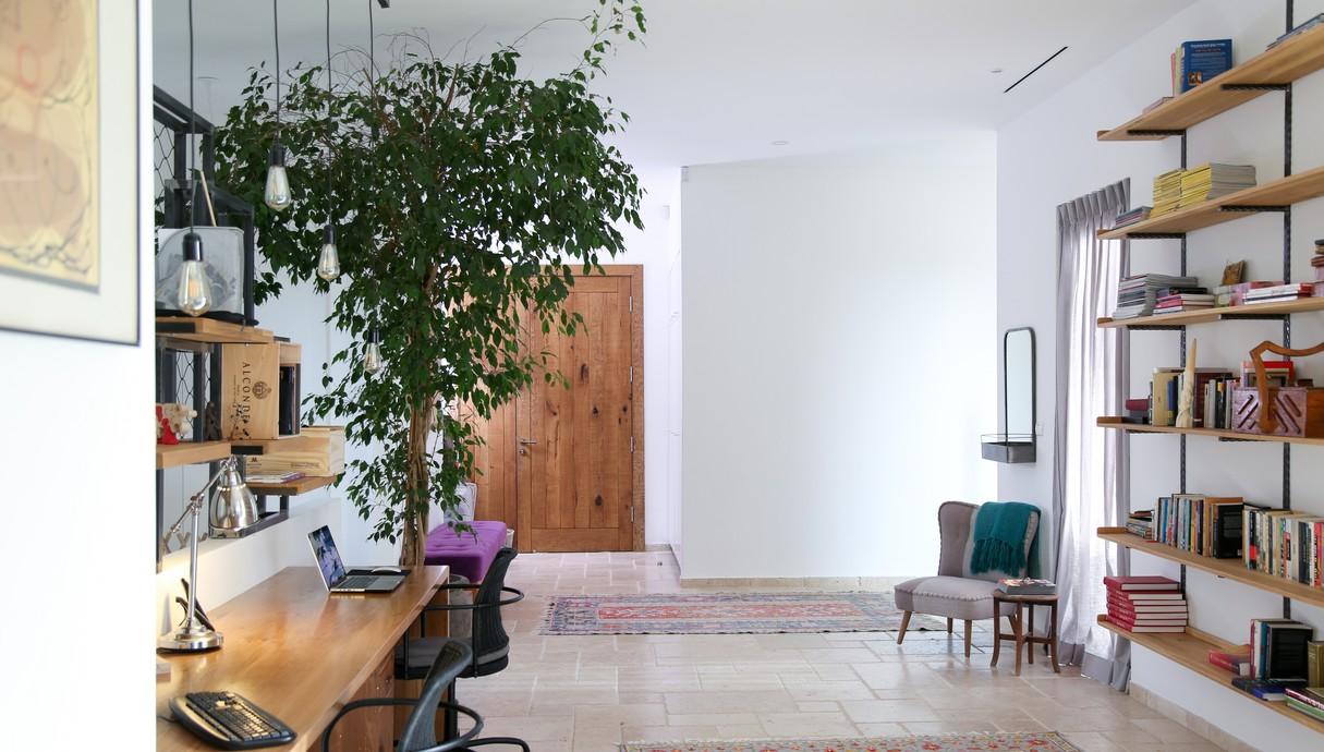 בית במושב, עיצוב מרב שדה - 12