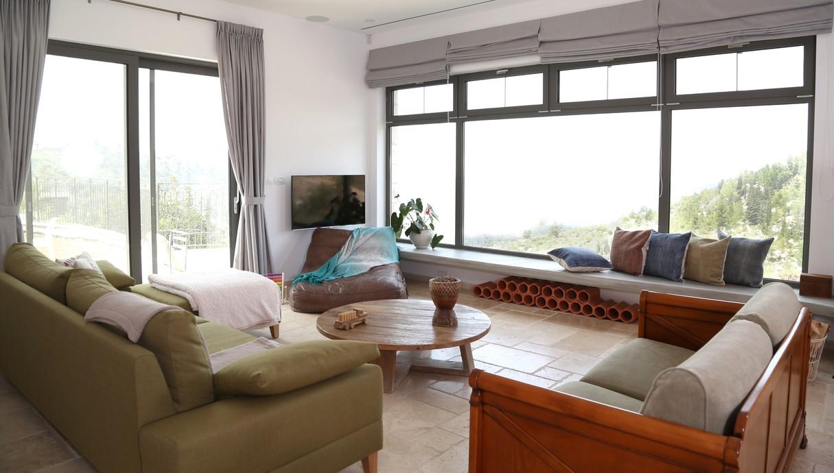 בית במושב, עיצוב מרב שדה - 28