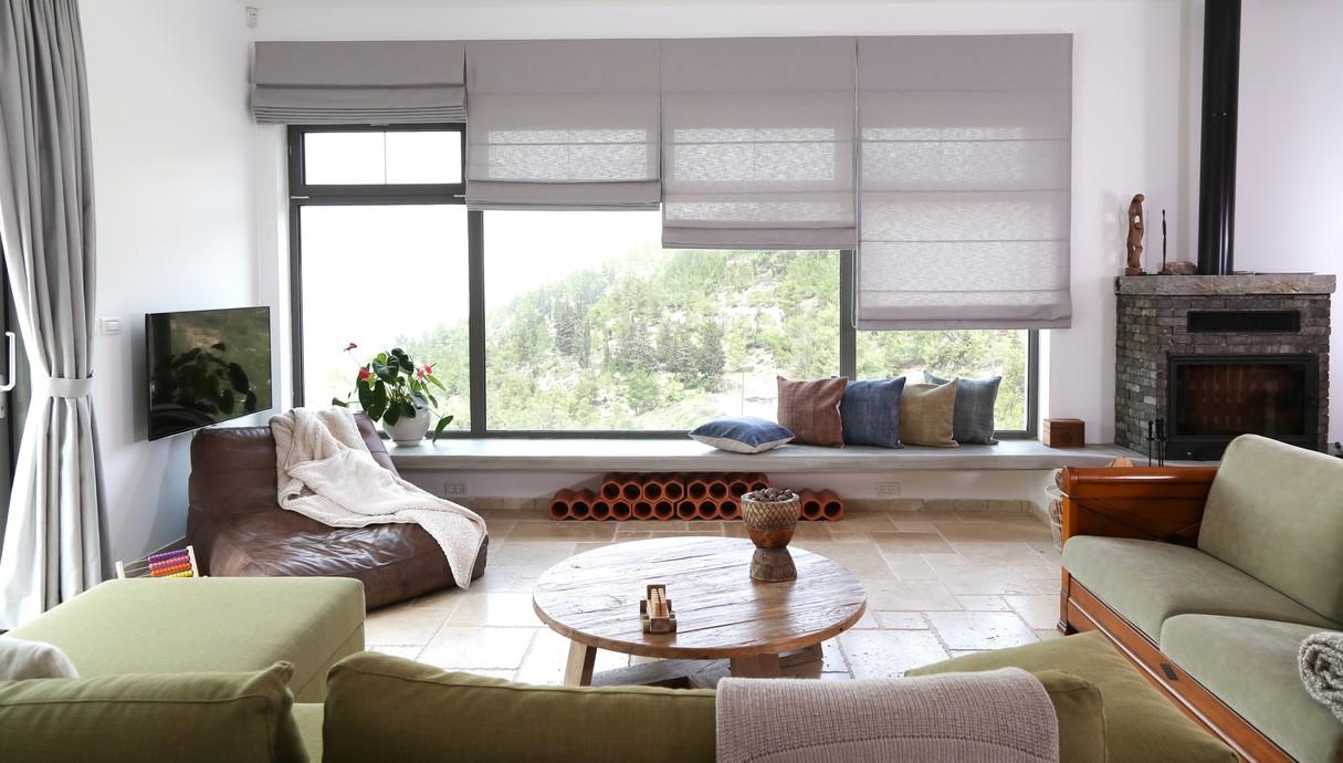 בית במושב, עיצוב מרב שדה - 29